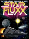 Star Fluxx (Card Game)