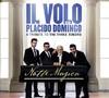 Il Volo - Notte Magica - a Tribute to the Three Tenors (CD)