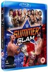 WWE: Summerslam 2016 (Blu-ray)
