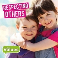 Respecting Others - Steffi Cavell-Clarke (Hardcover) - Cover
