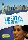 Human Rights & Liberty - Charlie Ogden (Hardcover)