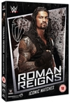 WWE: Roman Reigns - Iconic Matches (DVD)