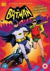 Batman: Return of the Caped Crusaders (DVD)