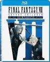 Final Fantasy VII: Advent Children (Region A Blu-ray)