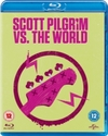 Scott Pilgrim Vs. The World (Blu-ray)