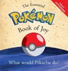 Pokémon - The Essential Pokémon Book of Joy (Paperback) Cover