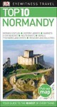 Dk Eyewitness Top 10 Normandy - Fiona Duncan (Paperback)