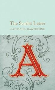 Scarlet Letter - Nathaniel Hawthorne (Hardcover) - Cover