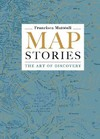 Map Stories - Francisca Matteoli (Hardcover)