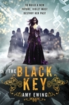 Lone City 3: the Black Key - Amy Ewing (Paperback)