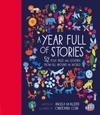 Year Full of Stories - Angela Mcallister (Hardcover)