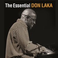 Don Laka - The Essential (CD) - Cover