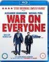War On Everyone (Blu-ray)