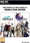 Final Fantasy III & IV (PC)