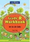 New All-In-One Grade R Workbook for Life Skills - Mart Meij (Paperback)