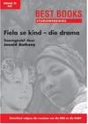 Studiewerkgids: Fiela se kind - die drama Graad 12 EAT - Junaid Anthony (Paperback) Cover