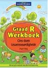 Nuwe Alles-In-Een Graad R Werkboek vir Lewensvaardighede - Mart Meij (Paperback)