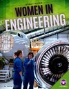 Women in Engineering - Tammy Gagne (Library)