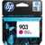 HP - 903 Ink Cartridge - Magenta Cover