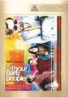 24 Hour Party People (Region 1 DVD)
