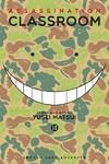 Assassination Classroom Vol. 14 - Yusei Matsui (Paperback)