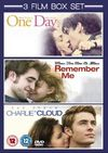 One Day / Remember Me / Charlie St Cloud (DVD)