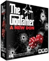 The Godfather: A New Don (Board Game)