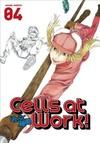 Cells at Work! Vol. 04 - Akane Shimizu (Paperback)