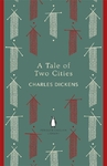 Tale of Two Cities - Charles Dickens (Paperback)