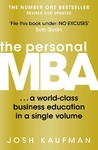 Personal Mba - Josh Kaufman (Paperback)