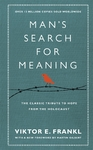 Man's Search For Meaning - Viktor E. Frankl (Hardcover)