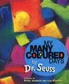 My Many Coloured Days - Steve Johnson (Paperback)