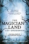 Magician's Land - Lev Grossman (Paperback)
