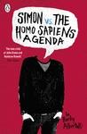Simon Vs. the Homo Sapiens Agenda - Becky Albertalli (Paperback)