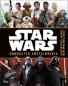 Star Wars Character Encyclopedia Updated and Expanded - Dk (Hardcover)