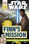Star Wars Finn's Mission - David Fentiman (Hardcover)