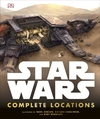 Star Wars Complete Locations Updated Edition - Dk (Hardcover)