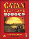 Catan Dice Game (Dice Game) Cover
