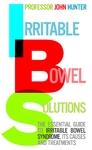 Irritable Bowel Solutions - Dr. John Hunter (Paperback)