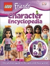 Lego Friends Character Encyclopedia - Catherine Saunders (Hardcover)