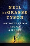 Astrophysics for People in a Hurry - Neil deGrasse Tyson (Hardcover)