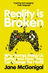 Reality Is Broken - Jane Mcgonigal (Paperback)