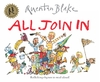 All Join In - Quentin Blake (Paperback)