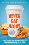 Never Eat Alone - Keith Ferrazzi (Paperback)