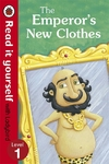 Emperor's New Clothes - Read It Yourself With Ladybird (Paperback)