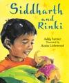 Siddharth and Rinki - Addy Farmer (Paperback)