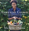 American Grown - Michelle Obama (Hardcover)
