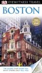 Dk Eyewitness Travel Guide: Boston - Patricia Harris (Paperback)