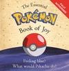 Essential Pokemon Book of Joy - Pokemon (Hardcover)