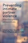 Preventing Intimate Partner Violence (Paperback)